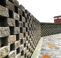 挡土墙-湖南PC砖