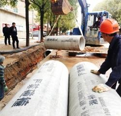输水管排污管