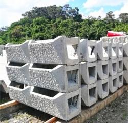 新型环保生态框-湖南PC砖