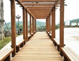水泥必威体育app手机版葡萄架-湖南园林景观配套产品